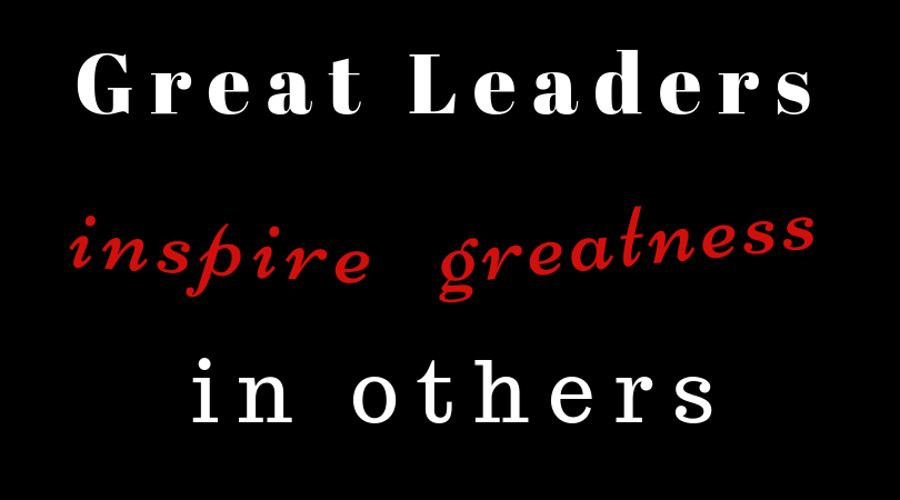 Best Leaders