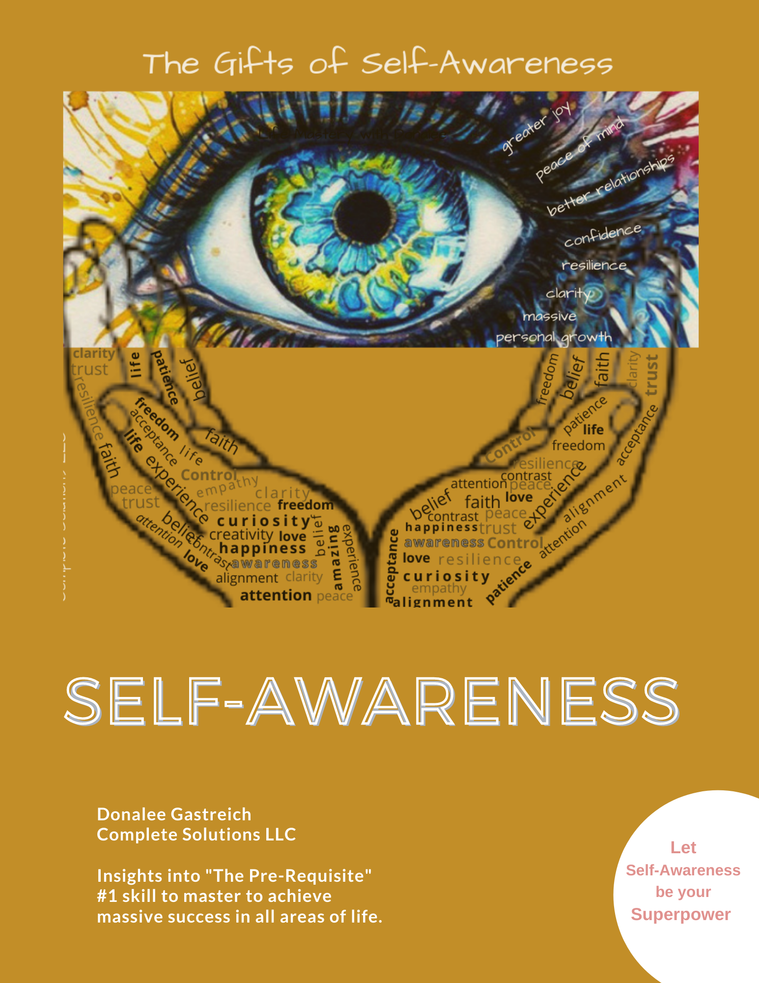 Self-Awareness eBook